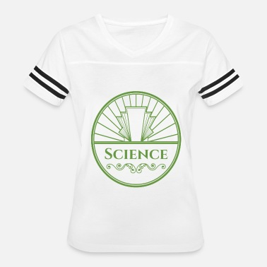 Science and Medicine - New Caelus - Women's Vintage Sport T-Shirt
