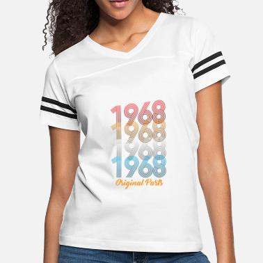 Funny 50th Birthday Ideas For Her 1968