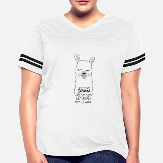 eb64df9da Front. Back. Back. Design. Front. Front. Back. Design. Front. Front. Back.  Back. Drama T-Shirts - Save Your Drama for Your Llama - Funny ...