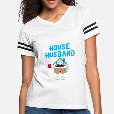Shop House Dad Jokes T-Shirts online | Spreadshirt