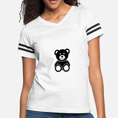 Teddy - Women's Vintage Sport T-Shirt