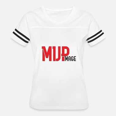 Mage MVP MAGE - Women's Vintage Sport T-Shirt