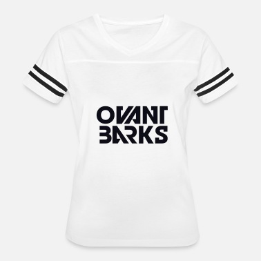 Bark Bark Bark THE BARKS - Women's Vintage Sport T-Shirt