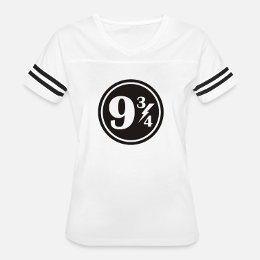 Three Days Awake nine and three quarte2rs tshirt - Women's Vintage Sport T-Shirt