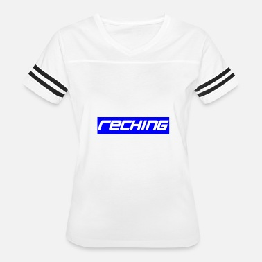 Reckful recking supreme - Women's Vintage Sport T-Shirt