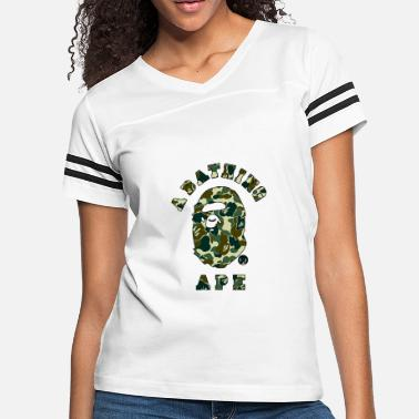 6eb86a0ee Bape Gorilla a bape - Women's Vintage Sport T-Shirt