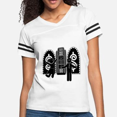 Price TV Game Show Contestant - TPIR (The Price Is...) - Women's Vintage Sport T-Shirt