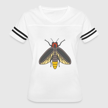 Fly - Insect - Women's Vintage Sport T-Shirt