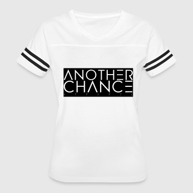 another chance apparel - Women's Vintage Sport T-Shirt