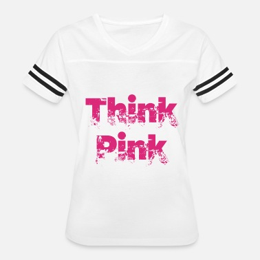 Awareness Apparel Breast Cancer awareness apparel - Women's Vintage Sport T-Shirt