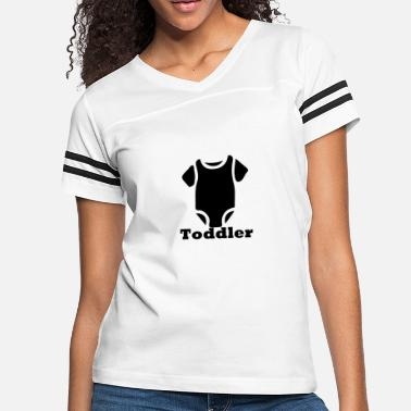 Toddler Toddler - Women's Vintage Sport T-Shirt