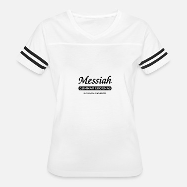 Messiah Messiah Synthesizer - Women's Vintage Sport T-Shirt