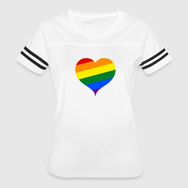 Gay Australia Gay Marraige - Women's Vintage Sport T-Shirt