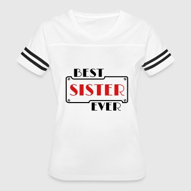 Shop Christmas Gift Sister T-Shirts online | Spreadshirt