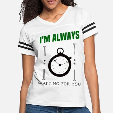 I Am Always - Women's Vintage Sport T-Shirt