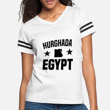 Bay Funny Egyptian Saying about Egypt as a gift idea - Women's Vintage Sport T-Shirt