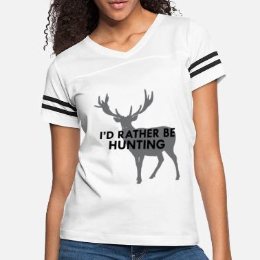 Deer Hunter Deer Hunter - Women's Vintage Sport T-Shirt
