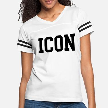 Icon icon - Women's Vintage Sport T-Shirt
