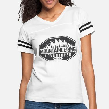 Advent mountaine advent - Women's Vintage Sport T-Shirt