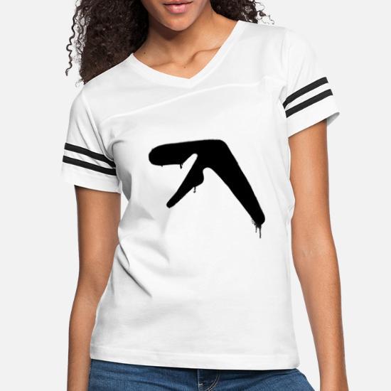 aphex twin Women's Vintage Sport T-Shirt | Spreadshirt