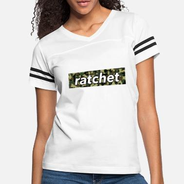 Ratchet Ratchet - Women's Vintage Sport T-Shirt