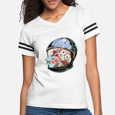 Bloom In Bloom - Women's Vintage Sport T-Shirt