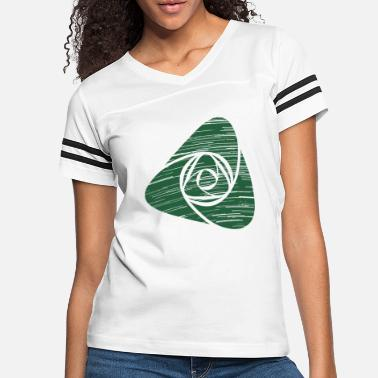 Sustained Sustainability - Women's Vintage Sport T-Shirt