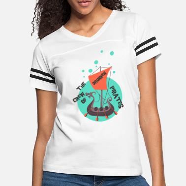 Sea Of Thieves The Crew Sea of Thieves - Women's Vintage Sport T-Shirt