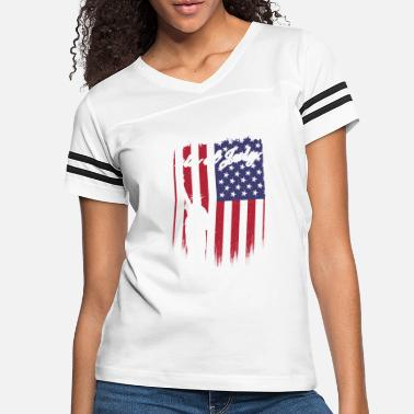 Established independenceday - Women's Vintage Sport T-Shirt