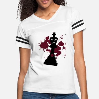Spree chess killing spree - Women's Vintage Sport T-Shirt