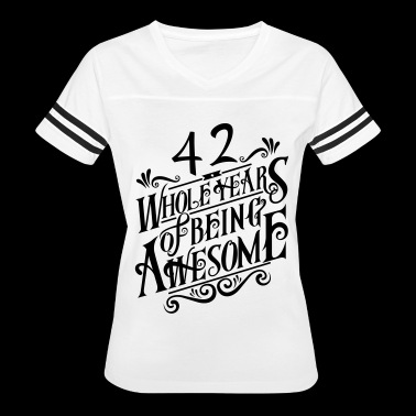 iphone video format shop 42 birthday t shirts spreadshirt 12431