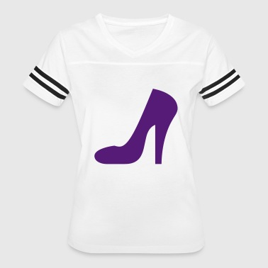 shoes - Women's Vintage Sport T-Shirt