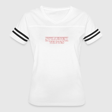 Stranger Things 2 - Women's Vintage Sport T-Shirt
