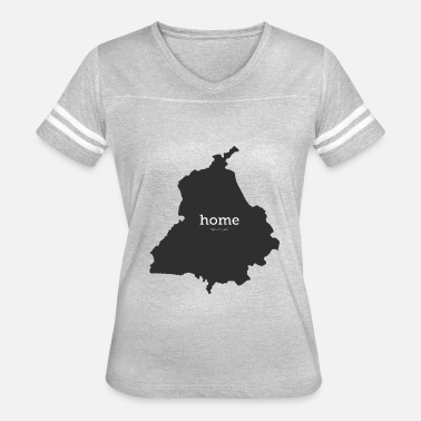 Express love for your home - Women's Vintage Sport T-Shirt