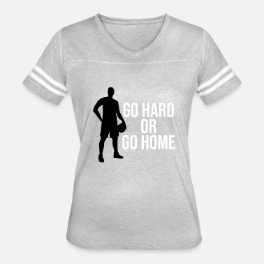 Basketball Lover Basketball. Basketball Lover. Basketballer. Hobby - Women's Vintage Sport T-Shirt