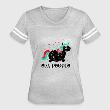 Ew People - Women's Vintage Sport T-Shirt