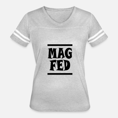 Teamsport Magfed Paintball Teamsport Gift Idea - Women's Vintage Sport T-Shirt