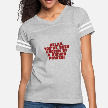 Did He Just Call Himself God Did He Just Call Himself God - Women's Vintage Sport T-Shirt