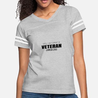 8820efd88 Veteran Couple Veteran - Women's Vintage Sport T-Shirt