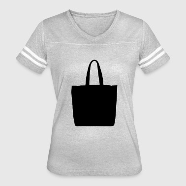 bag - Women's Vintage Sport T-Shirt
