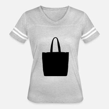 Bagged bag - Women's Vintage Sport T-Shirt