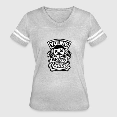 Young Persons Young - Women's Vintage Sport T-Shirt