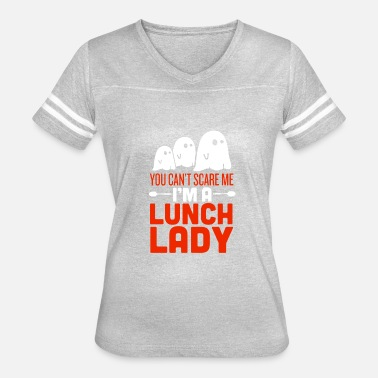 Lunch Break Lunch Lady - Women's Vintage Sport T-Shirt