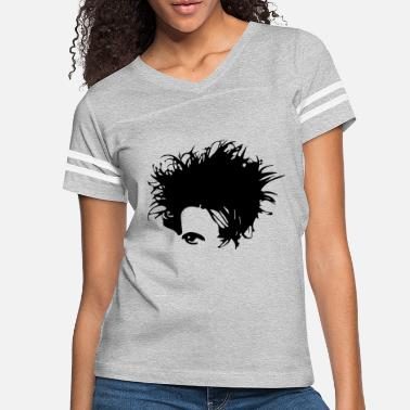 New Wave Goth New Wave Head 80s punk - Women's Vintage Sport T-Shirt