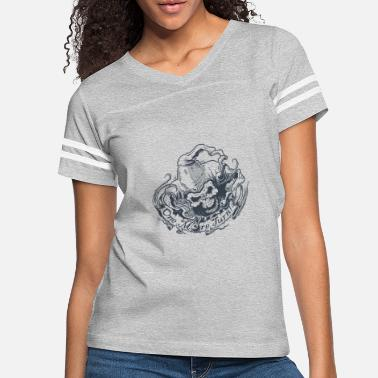 DasTactic - One More Turn - Women's Vintage Sport T-Shirt