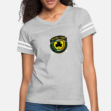 House Of Pain HOUSE OF PAIN T Shirt Funny Men's T-shirt - Women's Vintage Sport T-Shirt