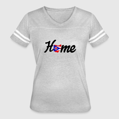 OH Home - Women's Vintage Sport T-Shirt