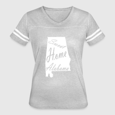 Alabama2 - Women's Vintage Sport T-Shirt