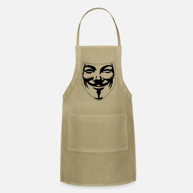 Guy Fawkes Guy Fawkes - Apron