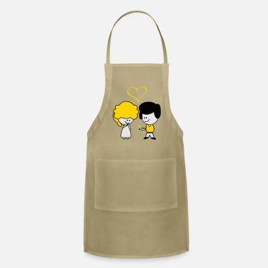 Marry married - Apron